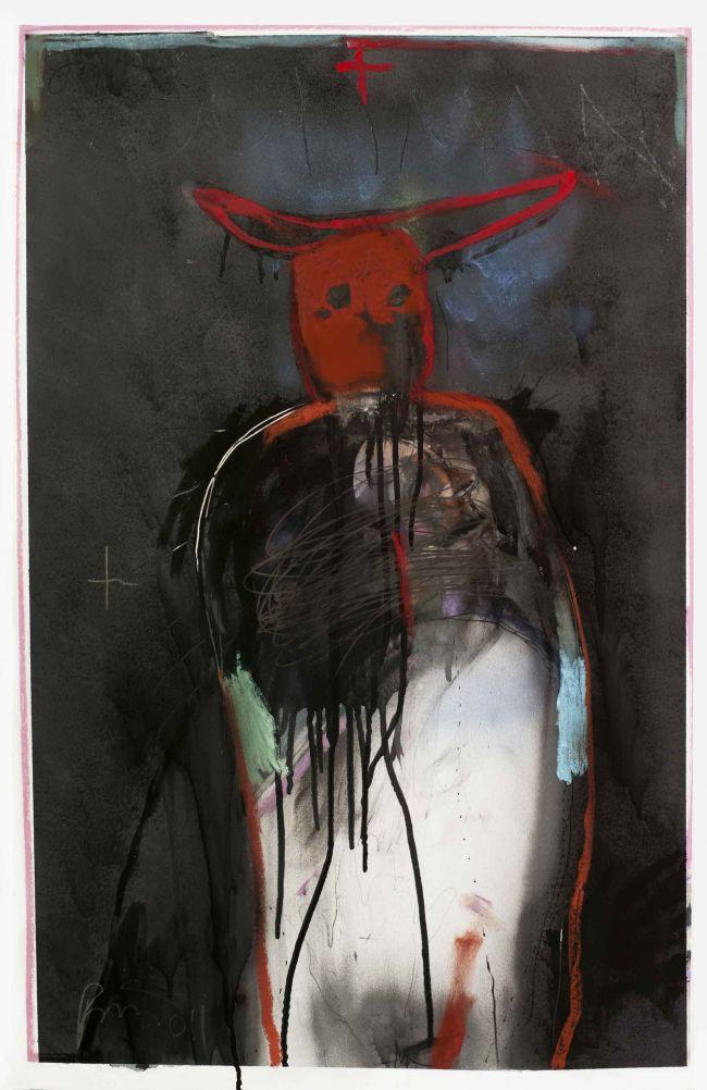 The Journey Indianapolis >> Bartow, Rick » Chiaroscuro Gallery