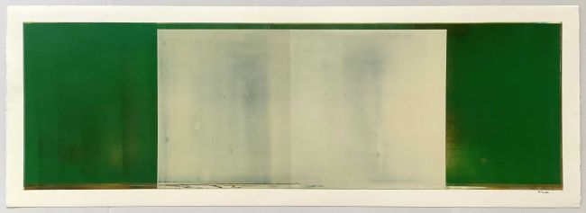 Untitled, (green)