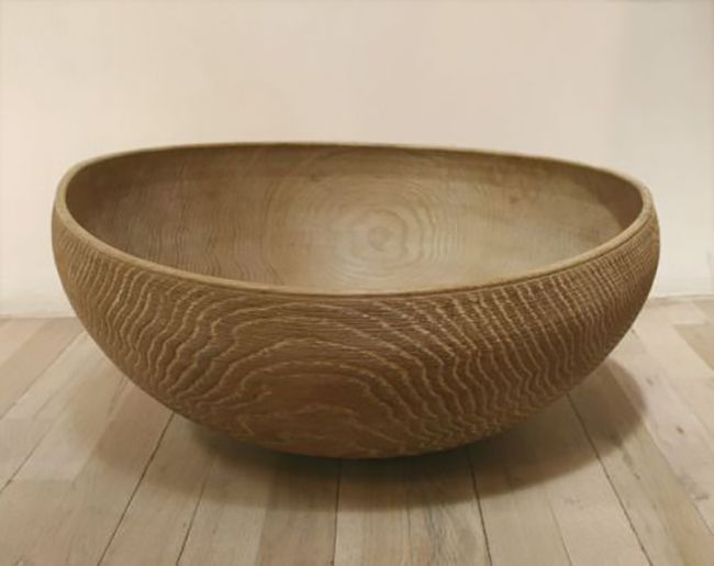 Ancient Oak Bowl-59/06