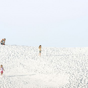 #8 White Sands Apr 2012, Ed. 1/10