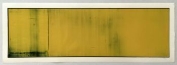 Untitled, (yellow)